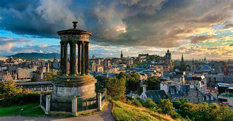 edinburgh scotland travel guide standby adventures