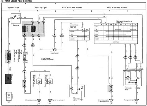 Echo Wiring Diagram Photo Ptcruiser Photobucket