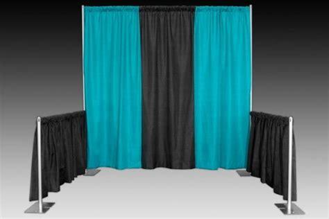 podium drape 10 ft banjo cloth drape backdrop pipe and drape