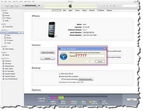 how to passwords on iphone iphone iphone backup password recovery