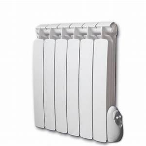 Mon Radiateur Ne Chauffe Pas : iicsen atensa radiateur electrique ~ Mglfilm.com Idées de Décoration