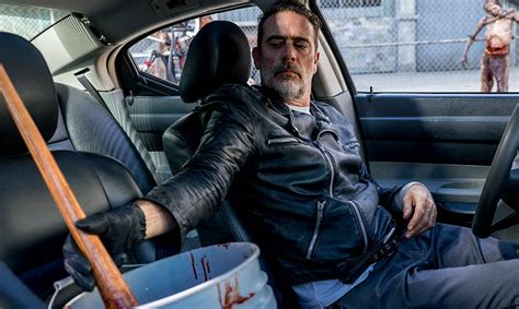 "Created by frank darabont, angela kang. ""The Walking Dead"" endet mit Staffel 11"