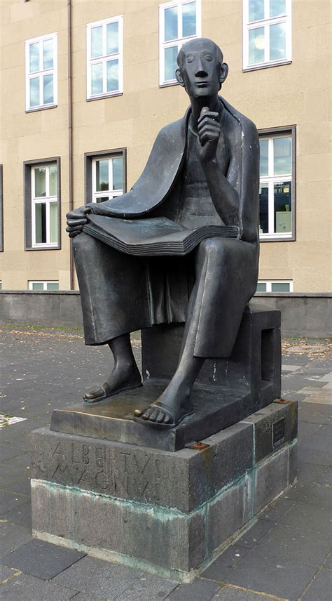 dateialbertus magnus skulptur universitaet zu koelnjpg