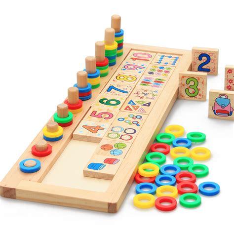 aliexpress buy montessori materials wooden teaching