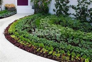 allee de jardin potager 8 agrandir un petit jardin les With allee de jardin potager