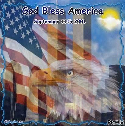 God Bless America September 11th