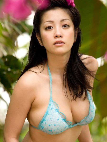 Tokyo Model Minako Komukai ~ Aprettygirls