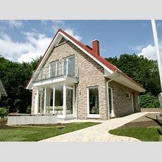 Einfamilienhaus Proart 145 • Fertighaus Von Prohaus