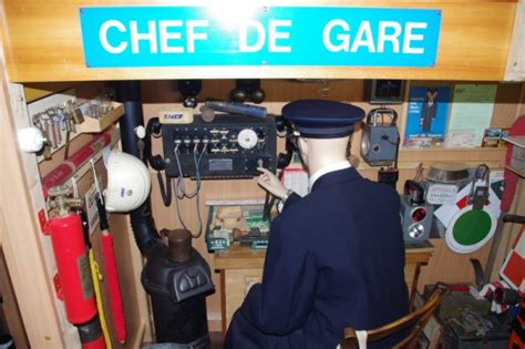 bureau du chef le bureau du chef de gare ferrovipat88