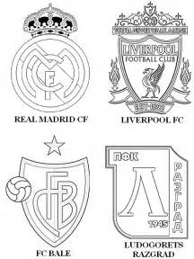 Manchester City Coloriage