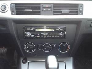 E90 Head Unit Replacement