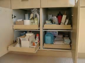 Cabinet Door Organizer by Pull Out Shelves Bathroom Pull Out Shelving For Bathroom