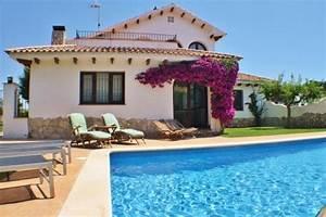 location villa catalogne les plus belles villas en catalogne With attractive villa a louer a barcelone avec piscine 9 location villa costa brava piscine privee et climatisation