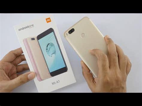 Xiaomi Mi A1 Price In India Mi A1 Specification Reviews