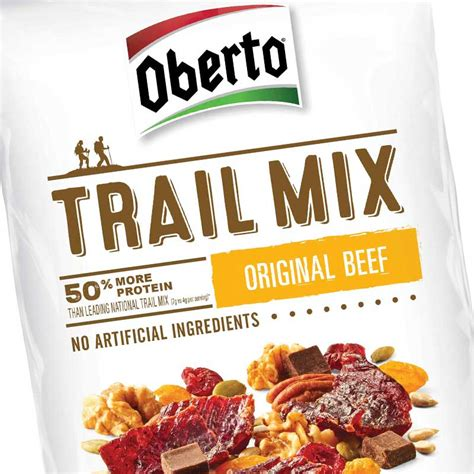 Oberto Sausage Company - Murray Brand Communications San ...
