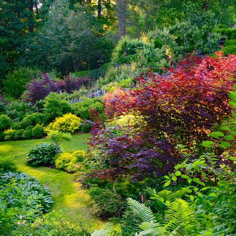 Magnificent Garden Formal Yet Inviting by Magnificent Garden Formal Yet Inviting Informal