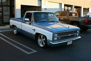 Cool Chevy Trucks