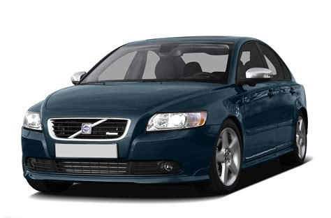2011 Volvo S40 T5 by 2011 Volvo S40 Price Photos Reviews Features