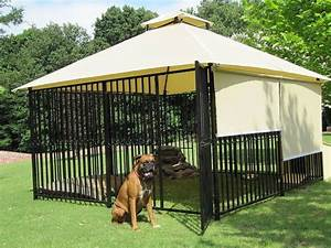 2671 best dog breeder setup images on pinterest dog cat for Luxury dog pens