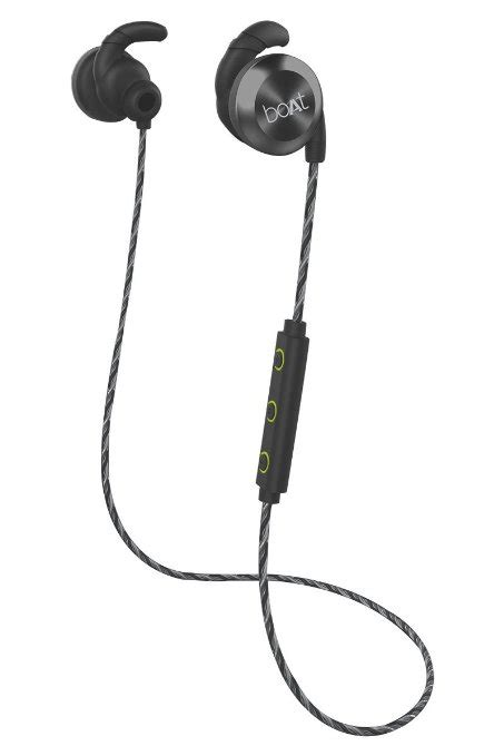 Boat Earphones by The Best Bluetooth Earphones In India For Any Budget 2017