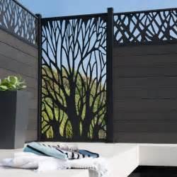 Clotures De Jardin Castorama by Cl 244 Ture De Jardin Pas Ch 232 Re Originale Et Design