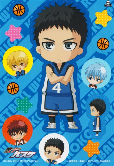 kuroko no basuke kuroko s basketball image 1405247