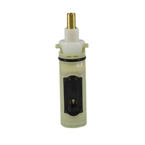 moen single handle kitchen faucet cartridge mo 9 cartridge for moen posi temp single handle faucets danco