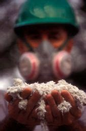 mesothelioma asbestos cancer  ground  workers