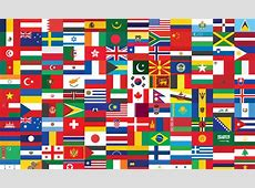 Flags of the World Berger Blog
