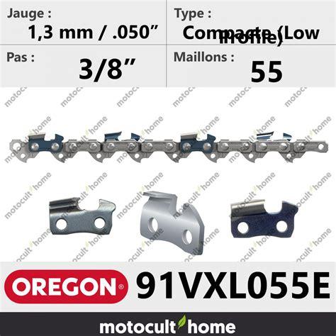 cha 238 ne de 231 onneuse oregon 91vxl055e compacte 3 8 quot 1 3 mm 55 maillons motocult home
