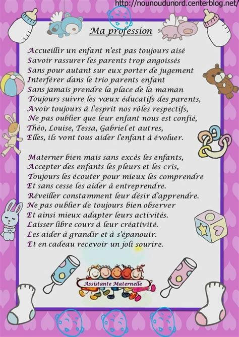 etre assistante maternelle agreee page 2