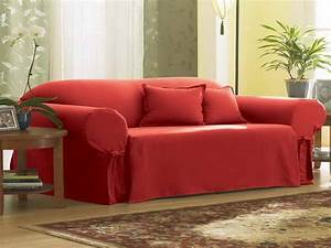 Red sofa slipcovers 26 best couch slipcovers ikea images for Red sectional sofa covers