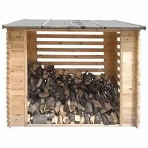 Abris Bois De Chauffage Leroy Merlin : 11 best abris voiture et carport en bois images on ~ Farleysfitness.com Idées de Décoration