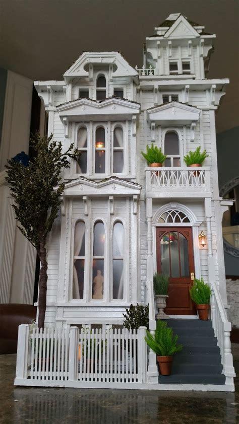 Best 25+ Doll Houses Ideas On Pinterest  Barbie House