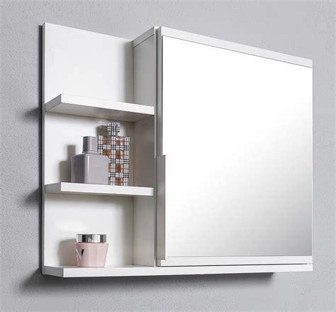 Domtech Badezimmer Spiegelschrank by Haus Garten M 246 Bel Badezimmerschrank Spiegelschrank
