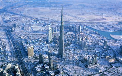 Burj Khalifa Wallpapers