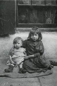 Spitalfields nippers: London's poorest children in the ...