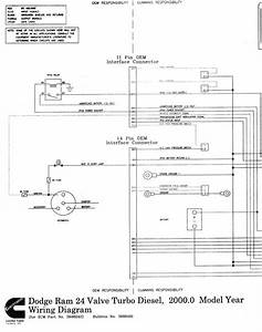 2006 Dodge Ram 3500 Tipm Wiring Diagram