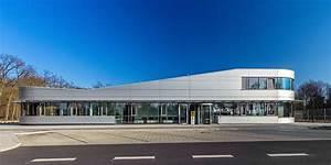 Architekten In Braunschweig : empfangsgeb ude ptb braunschweig hsv architekten ~ Markanthonyermac.com Haus und Dekorationen