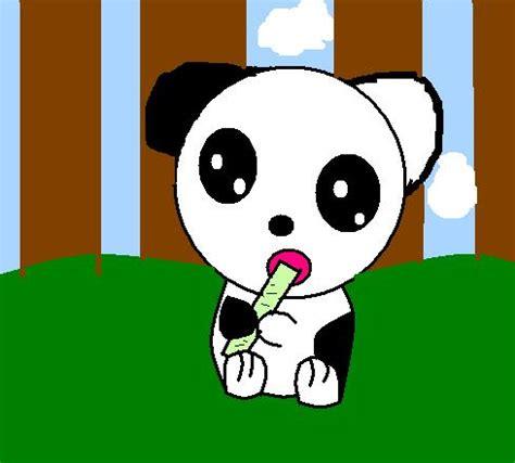 pin pin pandas wallpaper panda on