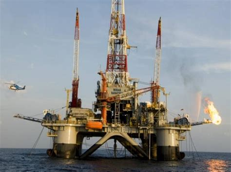 Ocean Saratoga Rig to Drill CGX's Eagle Well, Offshore ...