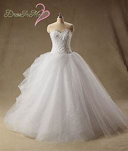 popular silver ball gowns buy cheap silver ball gowns lots With princess ball gown wedding dresses with bling