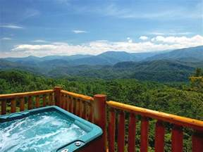 Mountain Cabin Rentals Gatlinburg Tennessee
