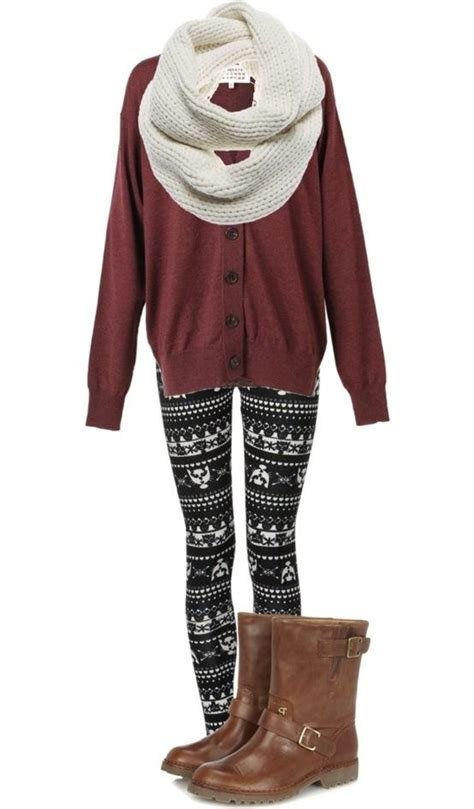 Winter outfit Casual comfy and cute. This is an outfit perfect for cold weather. | Outfits ...