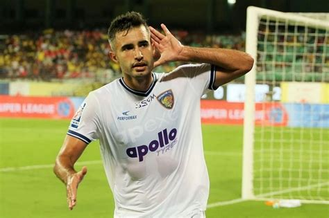 ISL 2020-21: Who are Chennaiyin FC's foreign players?