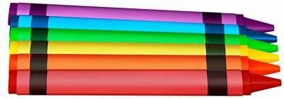 Clipart Crayons Transparent Yopriceville