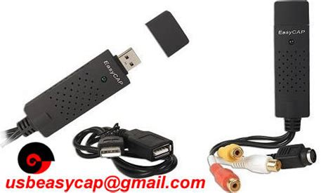 sell easycap usb  video capture box waudio dc mac easycap capture