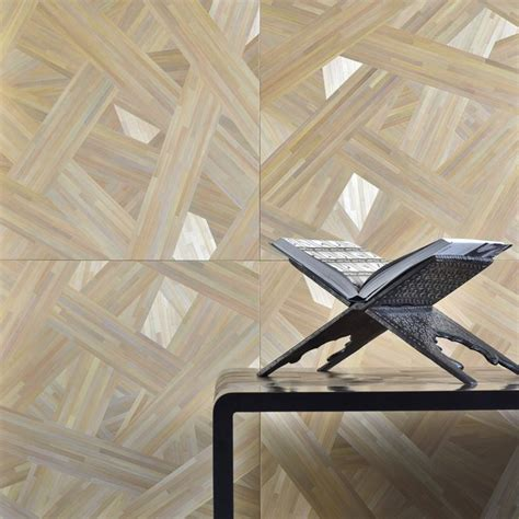 alexander lamont straw marquetry wall panels interior