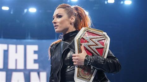 arch rivals becky lynch  charlotte flair  coming