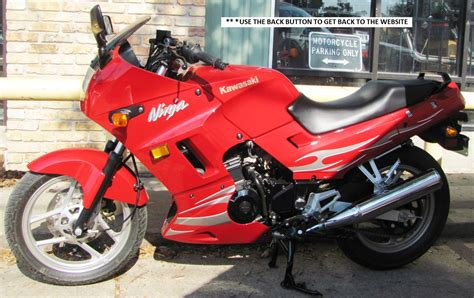 Kawasaki Dealership Houston by Motorcycles For Sale In Houston Used Motorcycles On